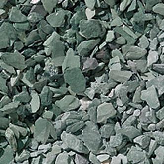 Jumbo Green Slate 20mm