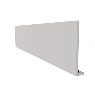 Lipped Fascia Board