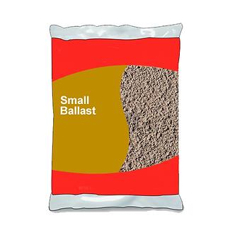 25kg Small Ballast