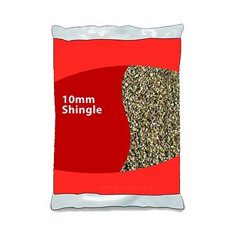 25kg 10mm Shingle