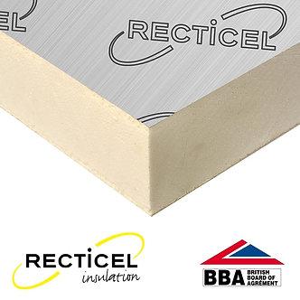 Recticel PIR Insulation