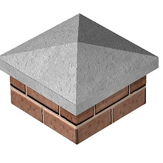 Supreme Concrete Pier Caps