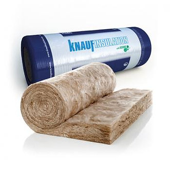 Knauf Insulation Loft Roll