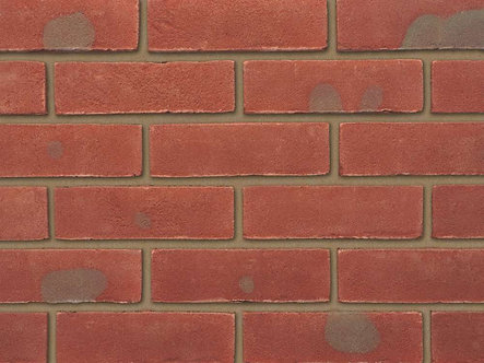 Ibstock Leicester Multi Red Stock