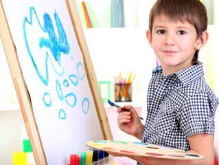 Стартував Конкурс дитячих малюнків