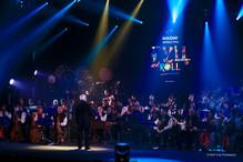 «Гуц and Roll», НАОНІ записав нові твори сучасних українських композиторів