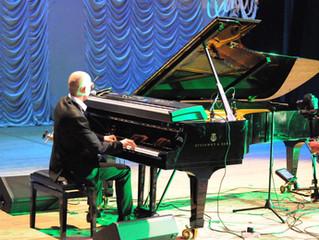 Великий концерт фортепіанної музики в Києві