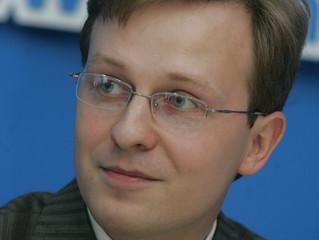 """Олексій Толкачов: """"Основою майбутньої цивілізації стане любов"""""""