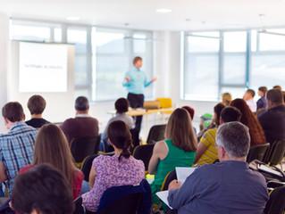 Шукаємо постачальника послуг - тренінги з підготовки до працевлаштування