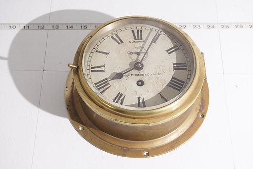 Dobbie, Mcinnes And Clyde Ltd Clock Works