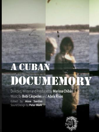 A CUBAN DOCUMEMORY.jpg