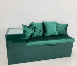 Eel River Couch