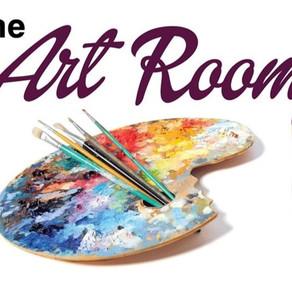 The art room flash sale