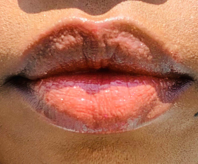 Cinnamon Lipgloss #5