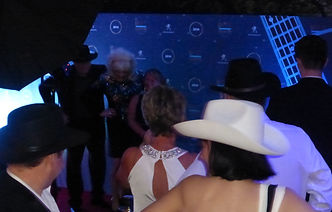 Red Carpet Guest Photos CMA AWARDS PEUGEOT