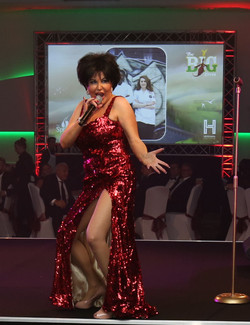 Dame Shirley Bassey Tribute Artiste
