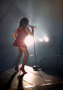 Tina Turner Impersonator Tribute Whats Love Got To Do With It