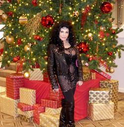 Cher Tribute Paula Randell;