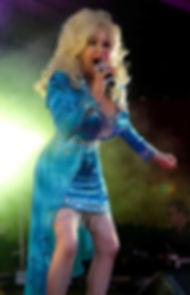 Dolly Parton Tribute Paula Randell Best Lookalike
