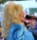 Dolly Parton Tribute Paula Randell Live Performan