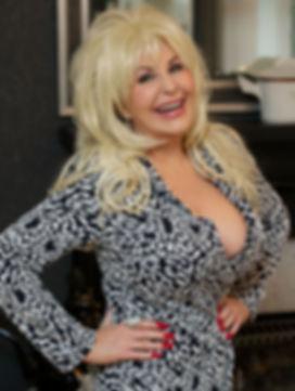 Dolly Parton Barcroft Media Professional Photoshoot