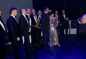 Shirley Bassey Tribute Theatre Show With Orchestra