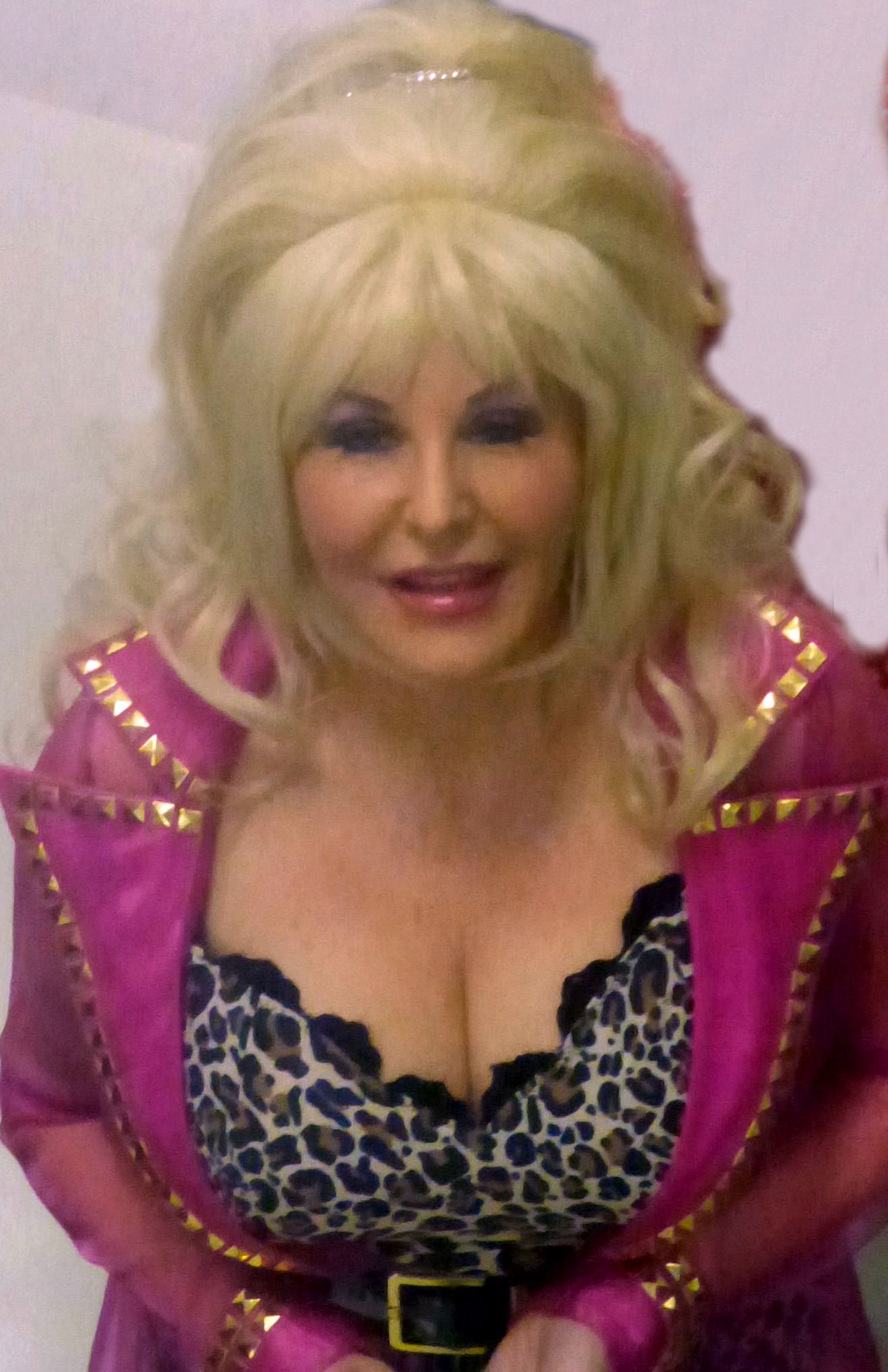 Dolly Parton Tribute