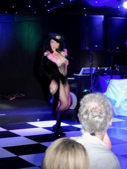 Cher Tribute