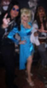 Dolly Parton Tribute Lookalike Soundalike