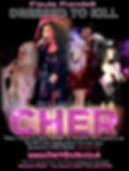 Paula Randell Cher Tribute Replica Costumes
