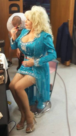 Dolly Parton Tribute Impersonator