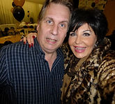 Shirley Bassey Tribute & Andy Neave