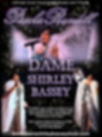 Best Dame Shirley Bassey Photos Poster