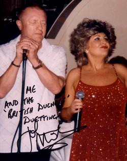 Paula Randell is Totally Tina Turner