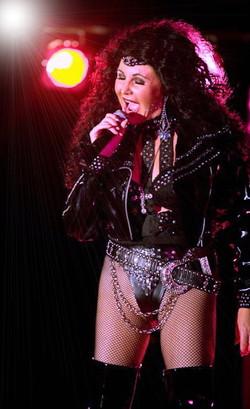 Cher Tribute Cher Impersonator Paula