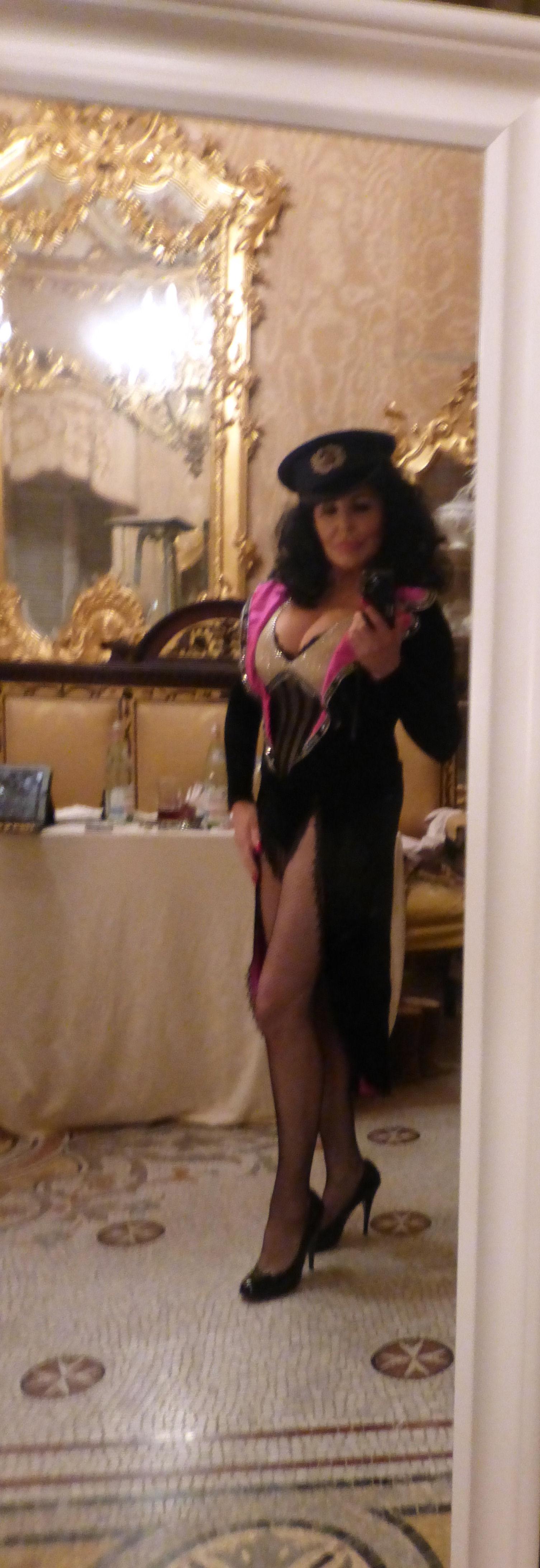 Cher Tribute Impersonator