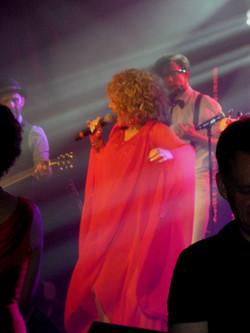 Totally Tina Turner 'Live'