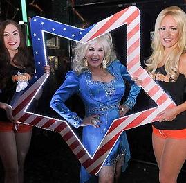Best Dolly Parton Lookalike Tribute