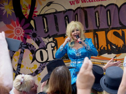 Dolly Parton Tribute Best Lookalike