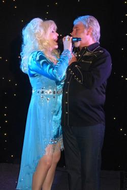 Dolly Parton Tribute Act Paula