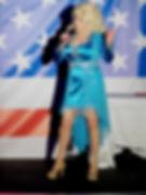Dolly Parton 02 Costume