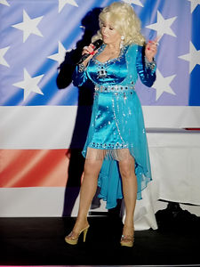 Dolly Parton 02 Costume