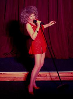 Tina Turner Tribute Private Dancer