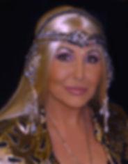 Cher Tribute Act Impersonator Paula Randell