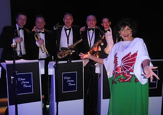 Shirley Bassey Tribute Act Theatre Show
