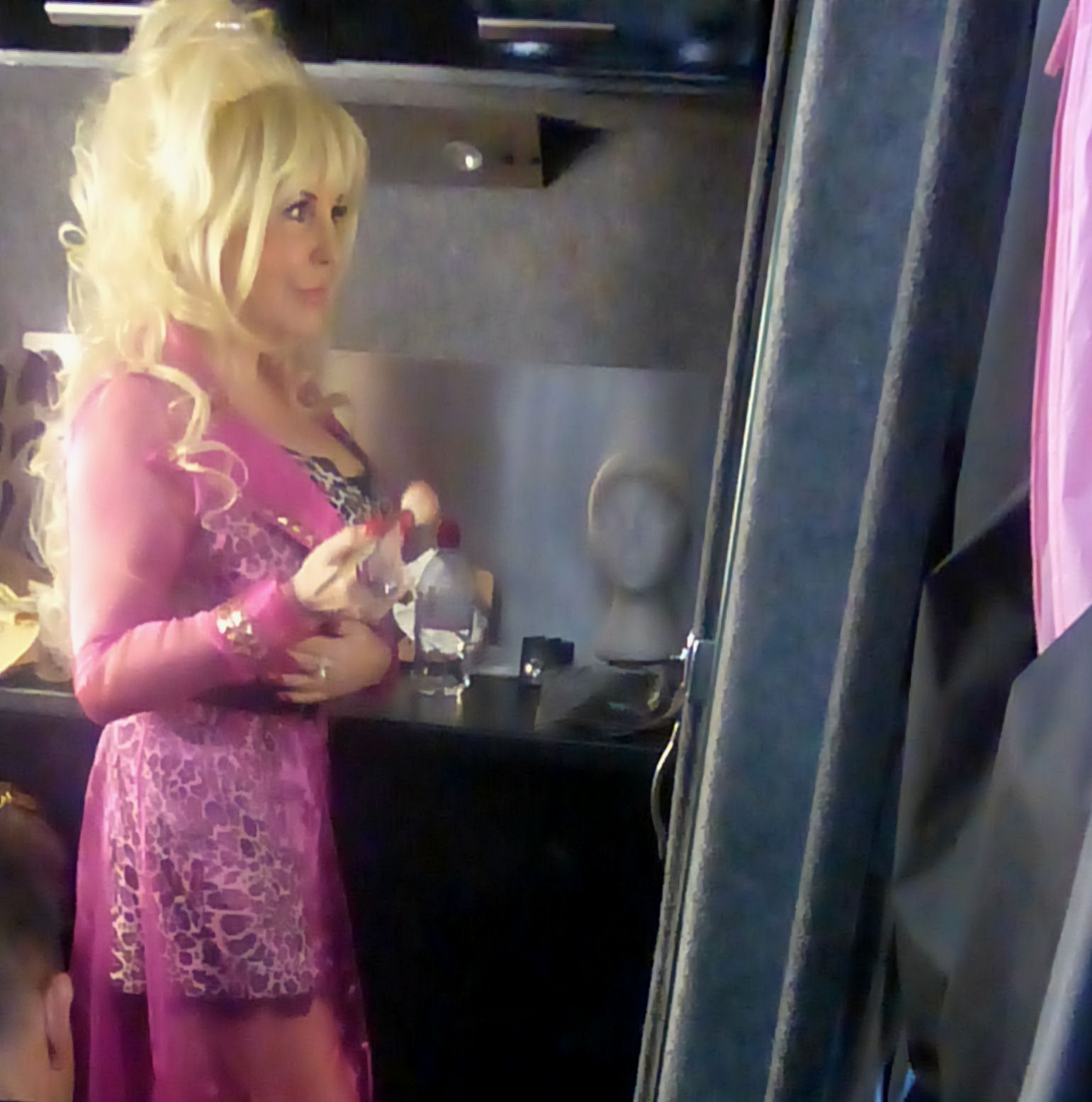 Dolly Parton Tribute Lookalike