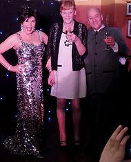 Dame Shirley Bassey Tribute Celebrates Bob's 60th Birthday!
