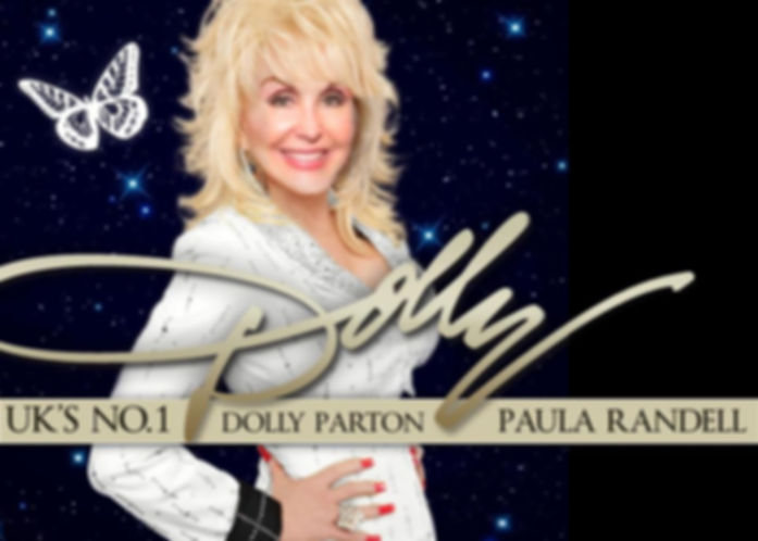 Dolly Parton Tribute Lookalike Poster Best Dolly Parton Lookalike