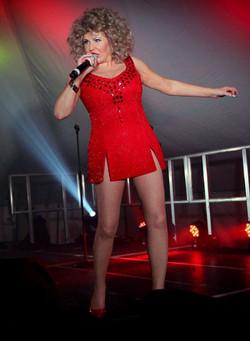 Tina Turner Tribute 'Live'