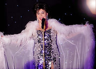 Dame Shirley Bassey Impersonator Tribute